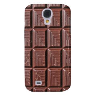 Chocolate Samsung Galaxy S4 Cover