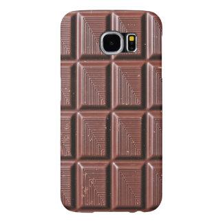 chocolate samsung galaxy s6 case