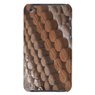 chocolate shop store display of chocolate barely there iPod case