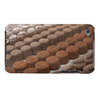 chocolate shop store display of chocolate Case-Mate iPod touch case