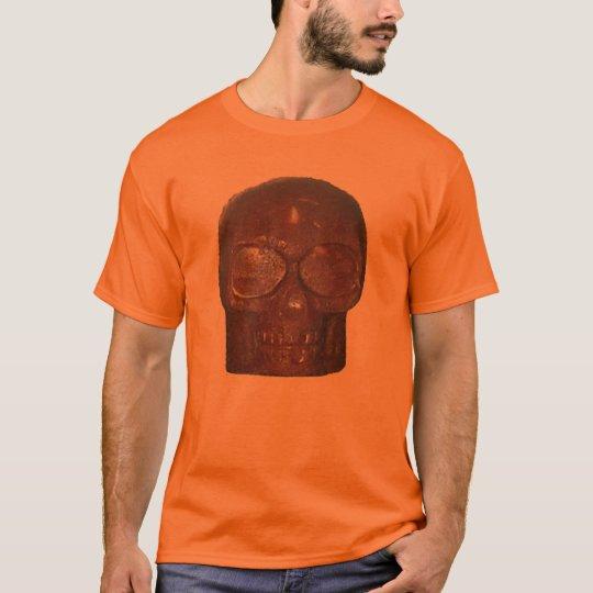 Chocolate Skull! 2 T-Shirt