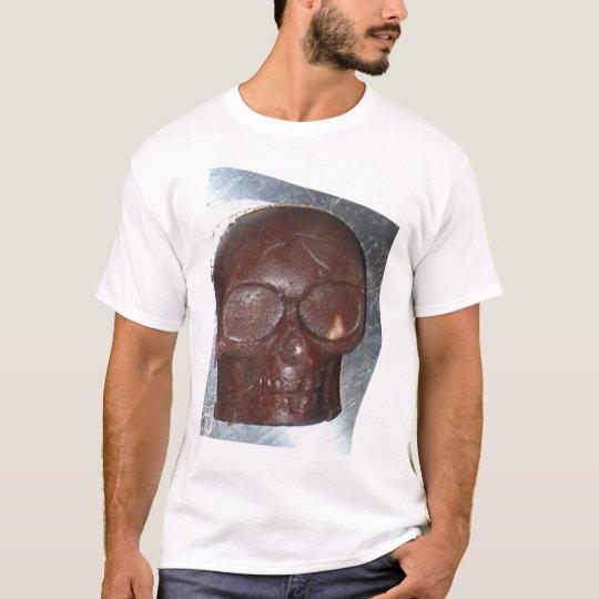 Chocolate Skull! 3 T-Shirt