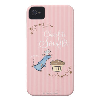 Chocolate Souffle iPhone 4 Case