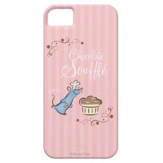 Chocolate Souffle iPhone SE/5/5s Case