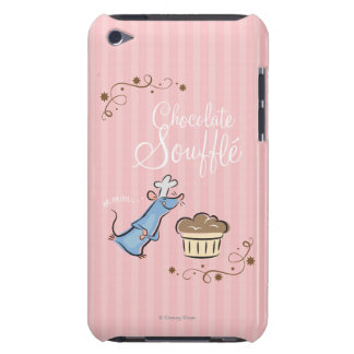 Chocolate Souffle iPod Touch Case