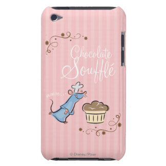 Chocolate Souffle iPod Touch Case-Mate Case