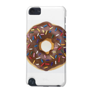 Chocolate Sprinkle Donut iPod Touch 5G Case