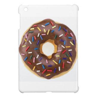 Chocolate Sprinkle Doughnut Ipad Mini Case
