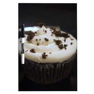 Chocolate Sprinkles Dry-Erase Whiteboards