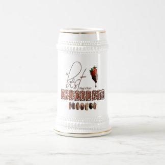 Chocolate - Stein