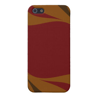 Chocolate, Strawberries and Caramel iPhone Case De