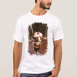 Chocolate sundae T-Shirt