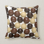 Chocolate Sweet Candy Pillow