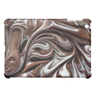chocolate swirl ipad case