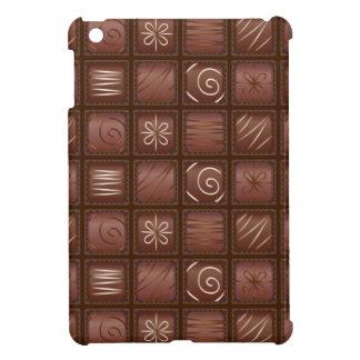 Chocolate Tablet Bar iPad Mini Case