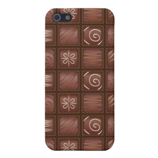 Chocolate Tablet Bar iPhone 5 case