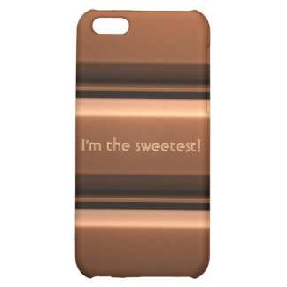 Chocolate Tablet iPhone 5C Case