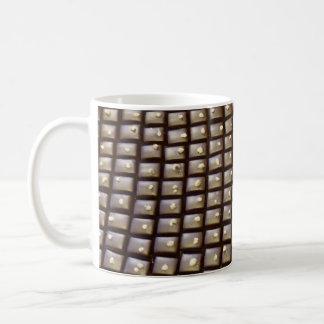 ¿Chocolate? Tazas De Café