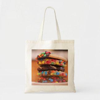 Chocolate Temptation Tote Bag