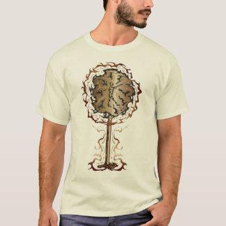 Chocolate tree T T-Shirt