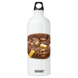 Chocolate Triple Chip Cookie Water Bottle