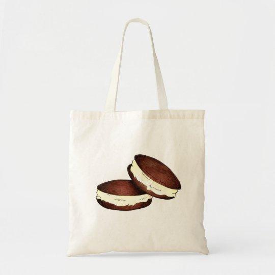 Chocolate Whoopie Pies PA Dutch Dessert Foodie Bag
