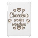 Chocolate Works Wonders Cover For The iPad Mini