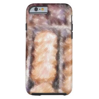 chocolate yum tough iPhone 6 case