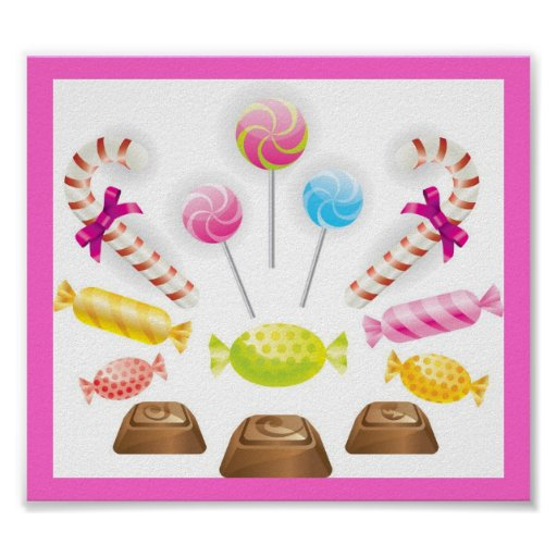 Chocolatec Poster