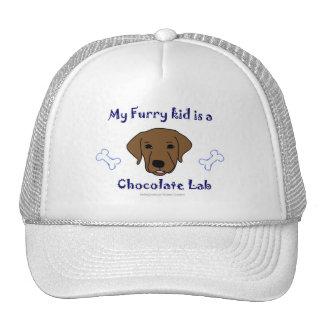ChocolateLab Trucker Hat