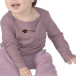 ChocolateLabSister Camisetas