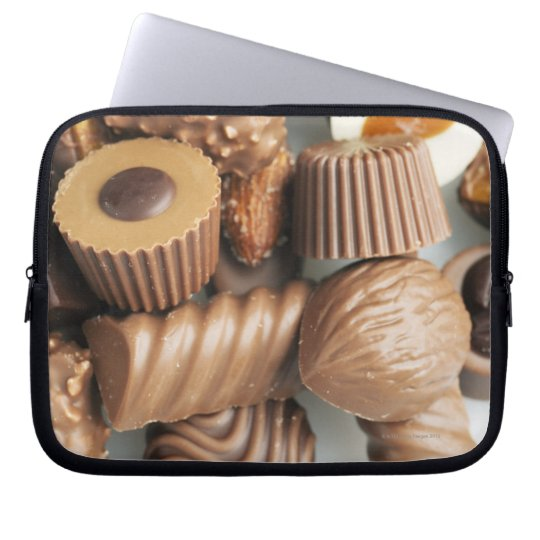 chocolates laptop sleeves