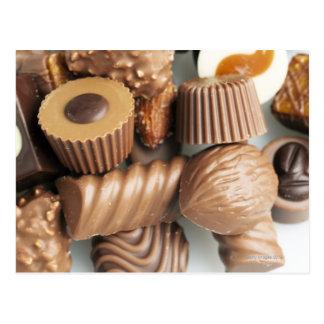 chocolates postal