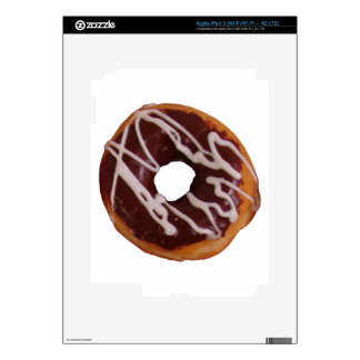 Chocolatey Goodness! Skins For iPad 3