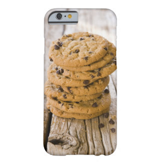 chocolte chip cookies 2 barely there iPhone 6 case