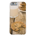 chocolte chip cookies barely there iPhone 6 case