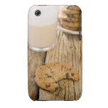chocolte chip cookies iPhone 3 cover
