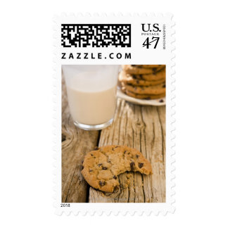 chocolte chip cookies postage