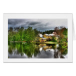 Chocorua Village Pond Cards