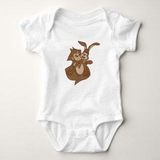 Chocottack Baby Bodysuit