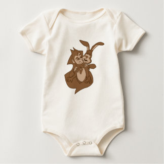 Chocottack Baby Creeper