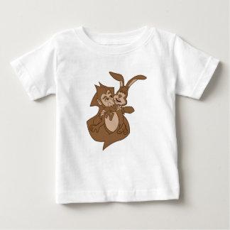 Chocottack Baby T-Shirt