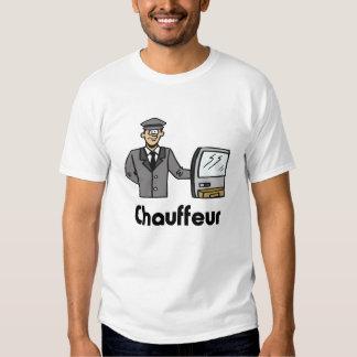 Chófer Camisas