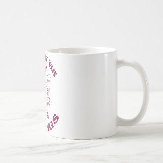 Chofu High School Vikings Coffee Mugs