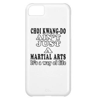 Choi Kwang-Do Ain t Just A Game It s A Way Of Life iPhone 5C Cases
