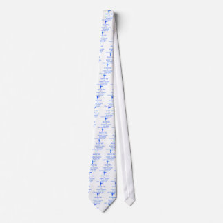 Choi Kwang-Do design Tie
