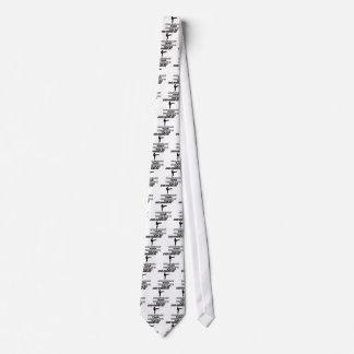 Choi kwang-do Designs Tie