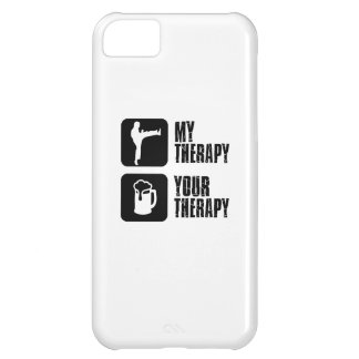 Choi-Kwang-Do my therapy iPhone 5C Case