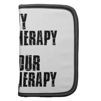 Choi-Kwang-Do my therapy Planner