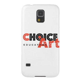 Choice-Art Educators Galaxy S5 Galaxy S5 Case
